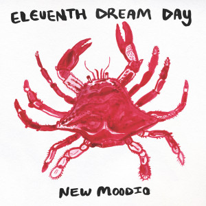 New Moodio - Eleventh Dream Day
